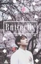 Butterfly (WenKook FanFic) by jungwon31
