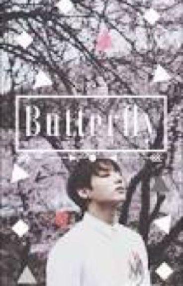 Butterfly (WenKook FanFic)