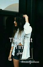 The First Time (Sequel) // J.P by mixedfanbases