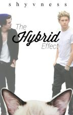 The Hybrid Effect (A Narry Hybrid AAU) by shyvness