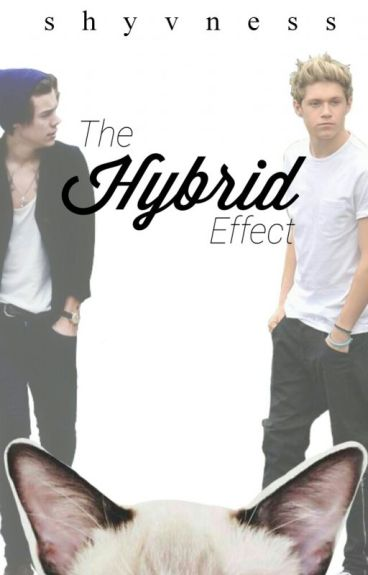 The Hybrid Effect (A Narry Hybrid AAU)
