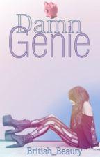 Damn Genie by British_Beauty