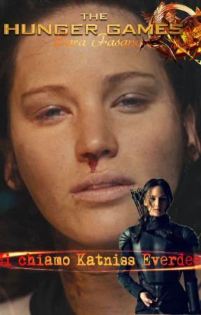 Mi chiamo Katniss Everdeen. by SaraFasano