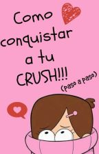 Como conquistar a tu CRUSH!!!(Manual paso a paso) by Riisan1056