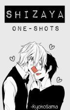 Shizaya One Shots. by RyokoSama