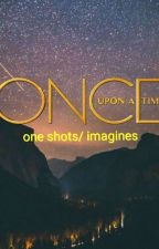 Once Upon a Time Oneshots by goodnight56