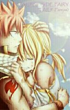 IMAGENES DE FAIRY TAIL!!! (Parejas) by valerylove7u7