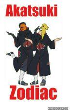 Akatsuki Zodiac [pausada Hasta Nuevo Aviso] by mitachisy