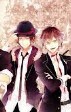 Diabolik Lovers X ( Readers ) by miki1ran2shu3