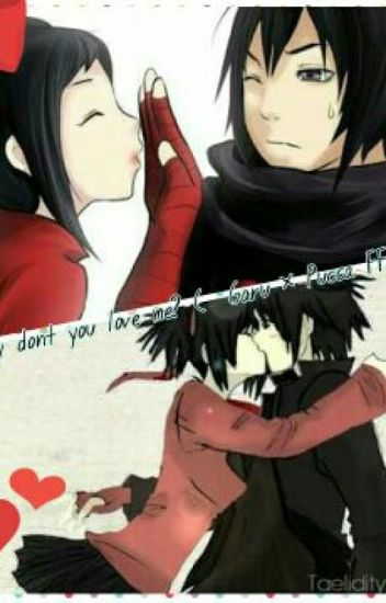 Why Dont You Love Me? ( Garu × Pucca FF ) // Editing //