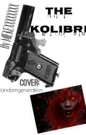 The Kolibri by MIEKExxxxxxxx