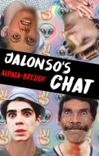 Jalonso's Chat - J.V. by Alpaca-Breddy