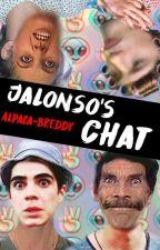 Jalonso's Chat - J.V. by Alpaca-Breddy