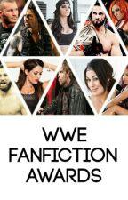 WWE Fanfiction Awards by WWEfanficawards