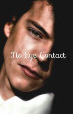 No Eye Contact by mbaby21