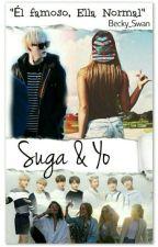 Suga Y Yo by Becky_Swan