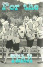 Love again Sousuke x reader  by futurefish1414
