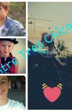 ¿Entre Tres Chicos?(Jhonny Orlando,Carson Lueders ,MattyB Y Tu) by SharonHistories