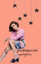 Pressure [hs au] by applefetus