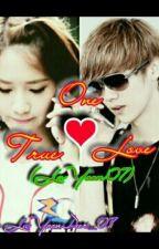 One True Love by LuYoonDeer_07
