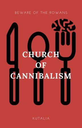 Church of Cannibalism by Kutalia