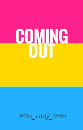 Coming Out- LGBT Current Topics/Issues/Events by Miss_Lady_Rain