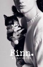 Finn. (#Wattys2016) by SmilingHidesSecrets
