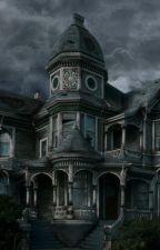 البيت الاسود by RihamBahr