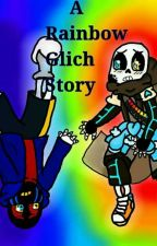 ERROR♡INK (A Raibow Glich story) by Cratx-Caterix
