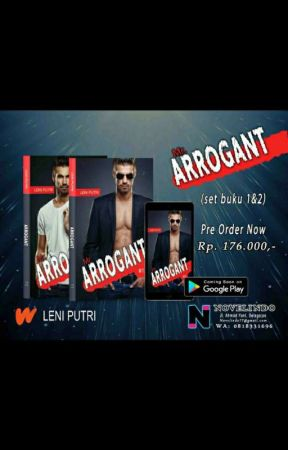 Mr.arogan  (END) by leniputri_123