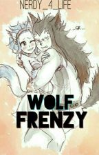 Wolf Frenzy  by Nerdy_4_Life