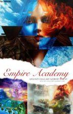 Empire Academy(legendary princess the return) by Athana030