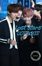Lost Stars (GOT7XBTS) by XiuminTrxxsh
