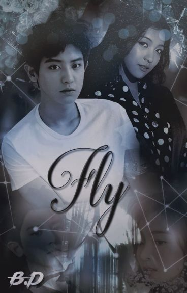 2. Fly →park chanyeol