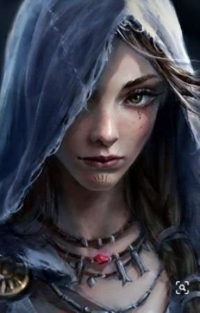 Amber & 'The Secrets Hidden In The Shadows' by S-StarNix