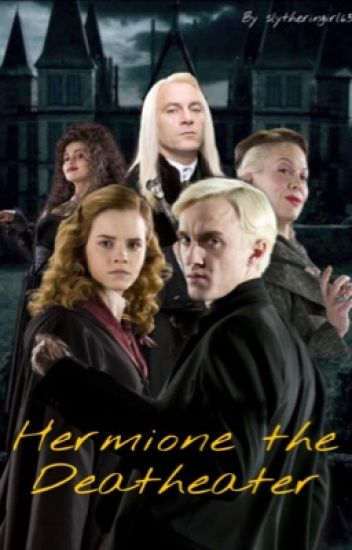 Hermione The Deatheater