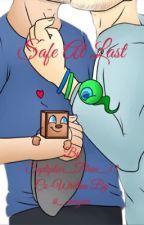 Safe At Last (Septiplier AU) by Pastel_Punk_Phan_13
