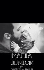 Mafia Junior  by Canadian_author_13
