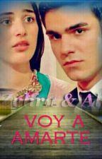 Voy A Amarte  by micoviz