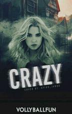 Crazy·¤·The Vampire Diaries [1] by vollyballfun
