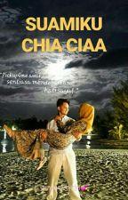Suamiku Chia Ciaa by juyahashim