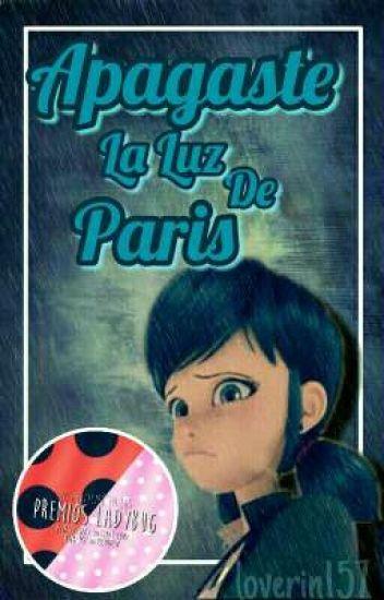 Apagaste La Luz De París