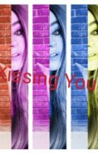 Kissing You by Zaya1love