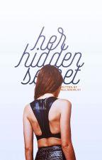 Her Hidden Secret by hellsdevil101