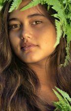 Tiaré- A Pacific Island Tale by kahiliginger