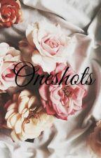 Oneshots by CastielIsMyBae