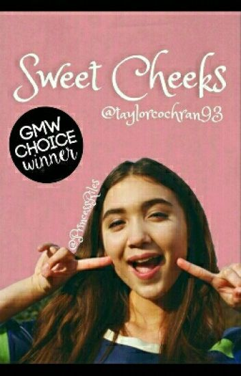 Sweet Cheeks. Rucas. GMW CHOICE AWARD WINNER!
