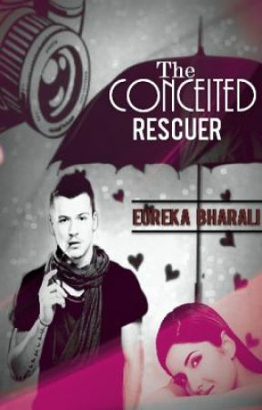 The Conceited Rescuer by EurekaEureka