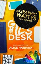 Graphics Desk [CLOSED] by Alicehaibara