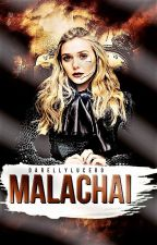 MALACHAI ☿ THE ORIGINALS by DarellyLucero